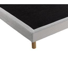 Sommier tapissier NERION 90x190 cm