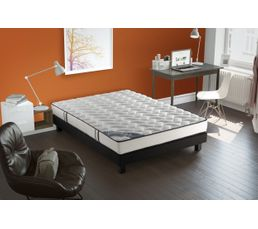 matelas 140x190 cm mousse m moire de forme cardea matelas but. Black Bedroom Furniture Sets. Home Design Ideas