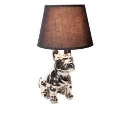 Lampe à poser BILL Noir
