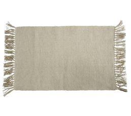 PRIMO Tapis 45x70 cm Beige