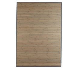 Tapis 120x170 cm TROPIQUE Gris