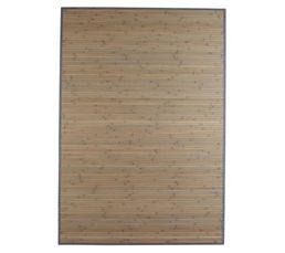 TROPIQUE Tapis 160x230 cm Gris