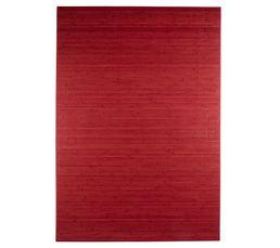Tapis 160x230 cm TROPIQUE Rouge