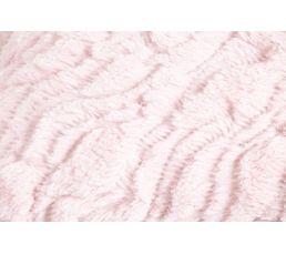 Coussin 30x50 cm PAILLETTE Rose