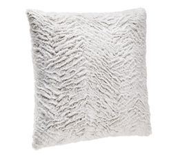 Coussin 50x50 cm ASTRA Taupe