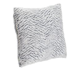 Coussin 50x50 cm ASTRA Gris