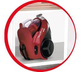 Aspirateur sans sac MOULINEX MO3718PA Compact Power Cycl
