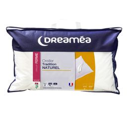 DREAMEA Oreiller 45 x 70 cm TRADITION FERME