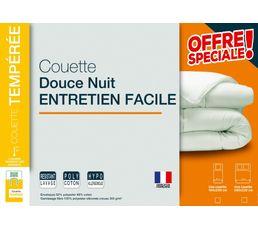 Achat Couette Et Oreiller 1 Ou 2 Personnes Pas Cher Butfr
