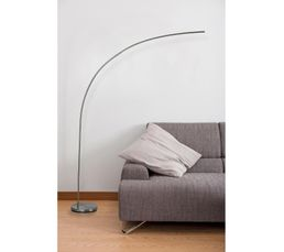 Lampadaire métal TIGE LED H185 cm