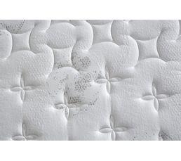 Matelas 90 x 190 cm DUNLOPILLO KHARA