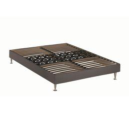 sommier 140 x 190 cm dunlopillo auriga dunloplots. Black Bedroom Furniture Sets. Home Design Ideas
