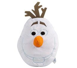 Coussin l. 15 - H. 30 cm OLAF blanc