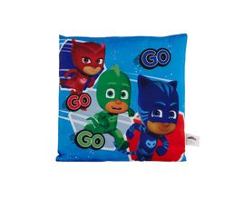 PJMASKS HERO Coussin 40 x 40 cm Multicolore