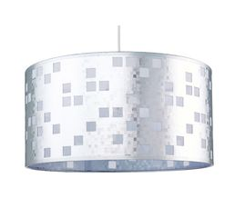 Suspension MOSAIC Chrome