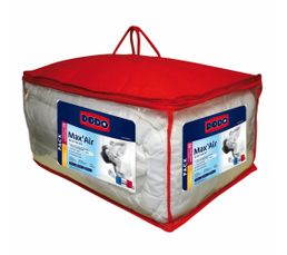 DODO Couette 220x240 et 2 oreillers PACK MAX'AIR