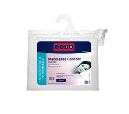 Protège oreiller 60x60 cm DODO MATELASSE