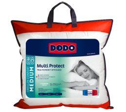 Oreiller médium 60x60 cm DODO MULTI PROTECT
