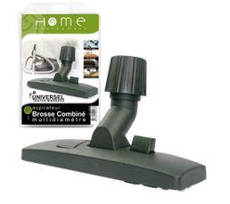 Brosse aspirateur HOME EQUIPEMENT Brosse standard/confort