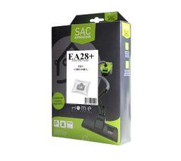 Sac aspirateur HOME EQUIPEMENT HEAE28+ x 4