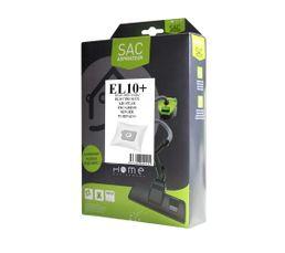 Sac aspirateur HOME EQUIPEMENT HEEL10+ x 4