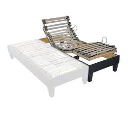 achat sommiers literie maison et jardin discount page 9. Black Bedroom Furniture Sets. Home Design Ideas