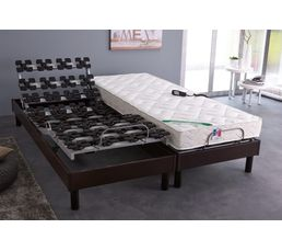 matelas relaxation 100 latex cirrus 80x200 cm literies relaxation but. Black Bedroom Furniture Sets. Home Design Ideas
