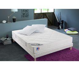 matelas 160x200 cm mousse accueil latex 2 oreillers estrella matelas but. Black Bedroom Furniture Sets. Home Design Ideas