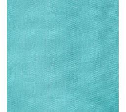 Coussin 40x40 cm RAINBOW 2 bleu