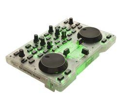 Platine DJ HERCULES DJCONTROL GLOW