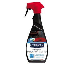 STARWAX Accessoires four micro-ondes Nettoyant quotidien vitro 500m