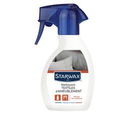 Entretien textile ameublement STARWAX Nettoyant raviveur 250 ml