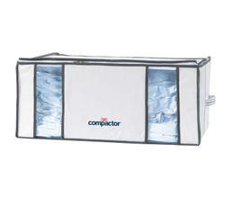 COMPACTOR Housse rangement XXL 210L Transparent
