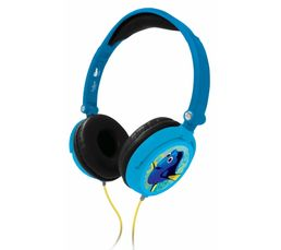 LEXIBOOK Casque filaire HP015DO