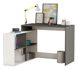 Bureau D Angle Informatique meuble bureau et ordinateur pas cher | but.fr