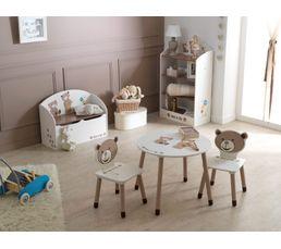 Chaise Enfant But – Design à la maison