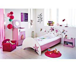 Chevet FEE lilas 299410