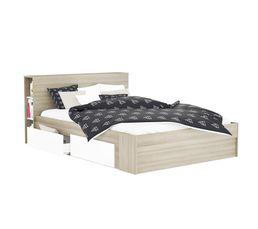 Lit et cadre de lit pas cher pour sublimer votre chambre adulte   BUT.fr 9cc2b36df717