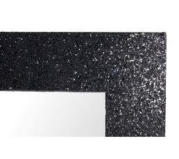 Miroir 43X133 PAILLETTES Noir