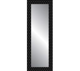 Miroir 58x158 cm ARANEIDE Noir