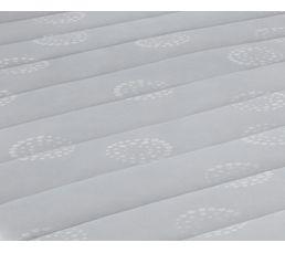 Sommier tapissier 90 x 190 cm EBAC SR 36