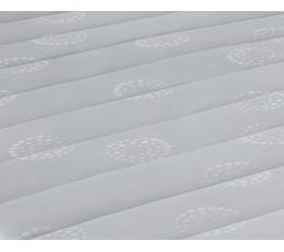 Sommier tapissier 120 x 190 cm EBAC SR 36