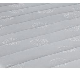 Sommier tapissier 140 x 190 cm EBAC SR 36