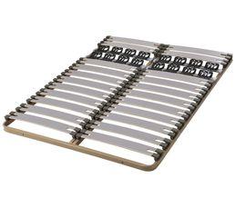EBAC Cadre à lattes 140x190 cm Réf. 415