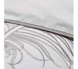 Housse de couette 240X220cm + 2 taies d'oreiller SALLY