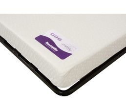 banquette lit clic clac dunlopillo 28 kg 140 cm sans housse pas cher avis et prix en promo. Black Bedroom Furniture Sets. Home Design Ideas