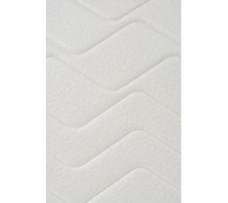 Banquette-lit clic-clac DUNLOPILLO MELI 28 KG 130 cm sans housse