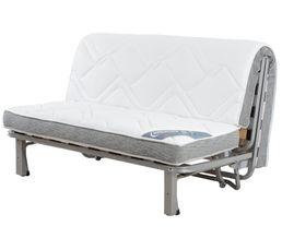 banquette lit bz dreamea reva 28 kg 140 cm sans housse banquettes but. Black Bedroom Furniture Sets. Home Design Ideas