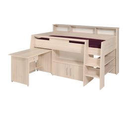 lit enfant lit gigogne et lit cabane pas cher. Black Bedroom Furniture Sets. Home Design Ideas