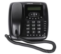 LOGICOM Téléphone Filaire AERO 50